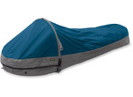 Outdoor Research Biwaksack Alpine Bivy - Biwaksack Test